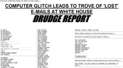 Drudge Report Archive