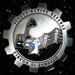 SANS ICS515 Challenge Coin